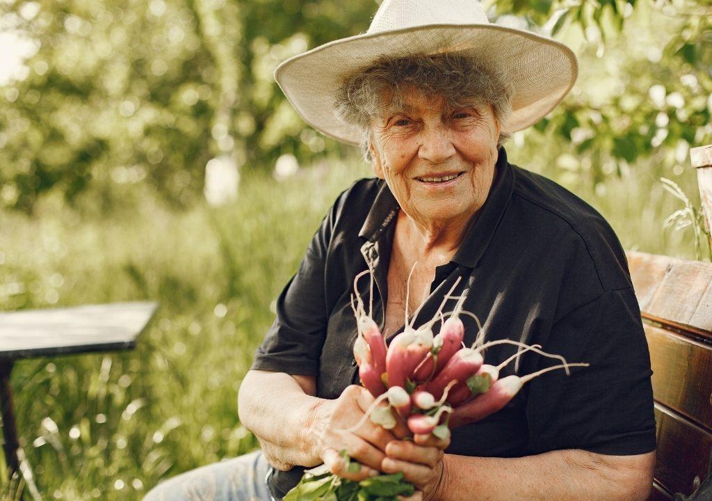 centenari-longevità-dieta della longevità-melograno palmanova-trieste