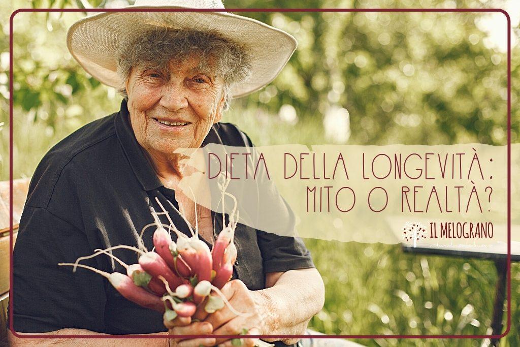 dieta della longevità-longevità-centenari-il melograno pizzeria palmanova-il melograno trieste-udine-alimentazione