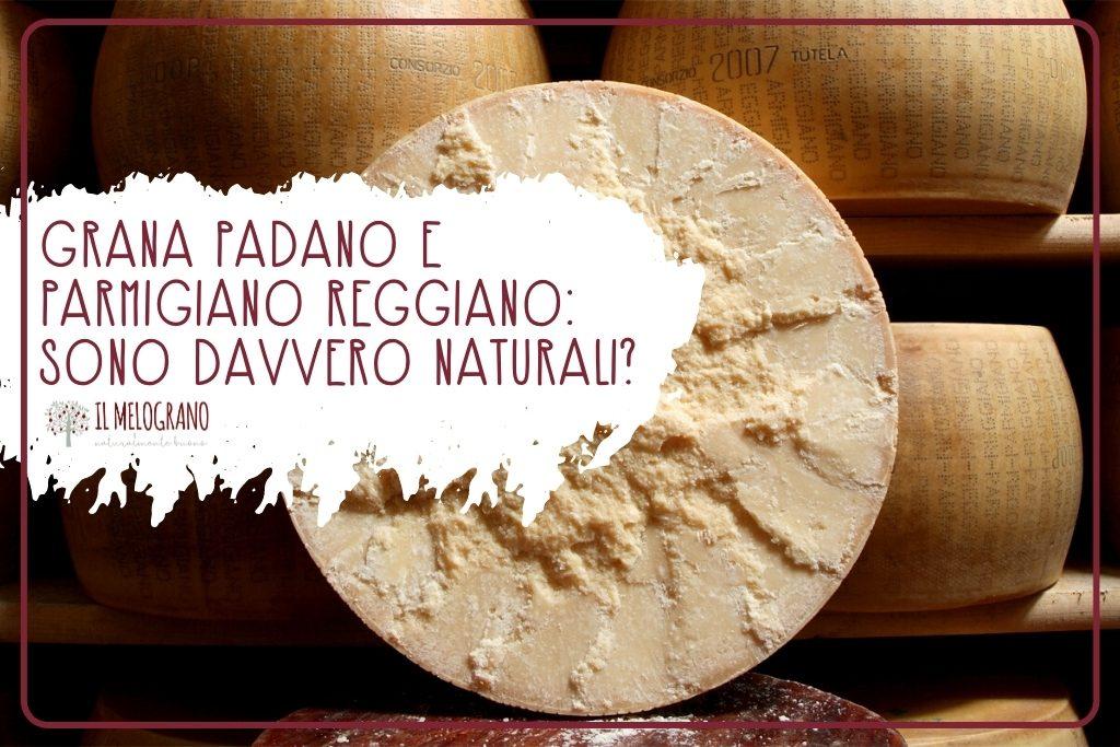 Grana Padano e Parmigiano Reggiano-Grana Padano-Parmigiano Reggiano-ristorante Melograno trieste-pizzeria melograno Palmanova